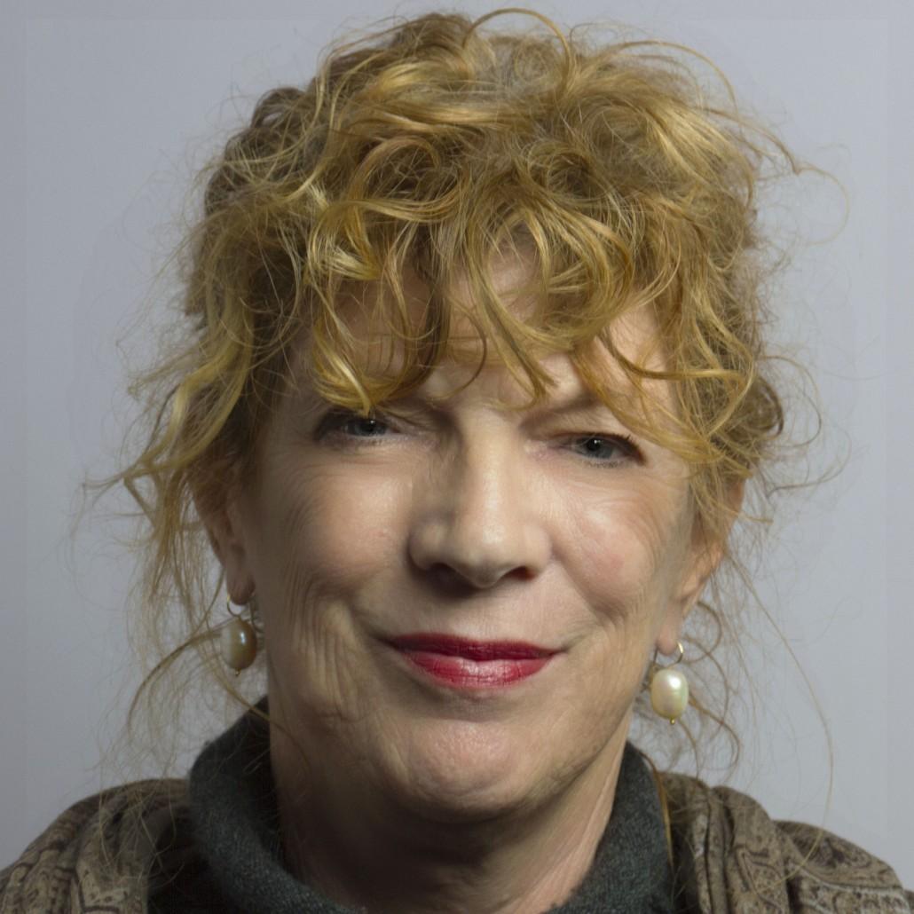 Yvonne Vrolijk