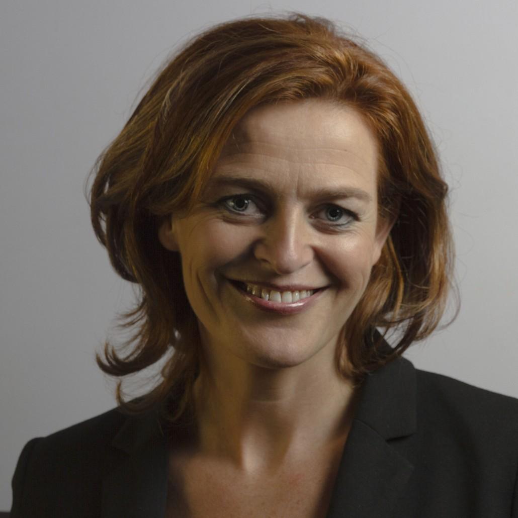 Jeannette van Huët